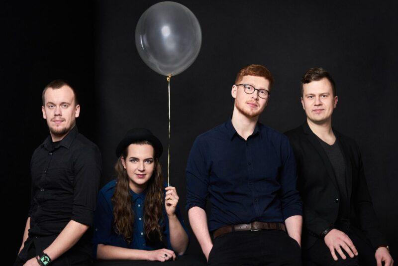 Eesti džässibänd suundub Lääne-Euroopa kontserttuurile
