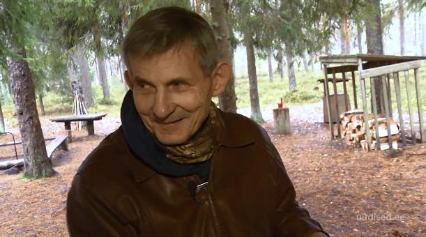 """VIDEO I """"Duubel"""" käis koos 73-aastase maailmaränduri Arno Pavelsiga metsateel rallimas"""