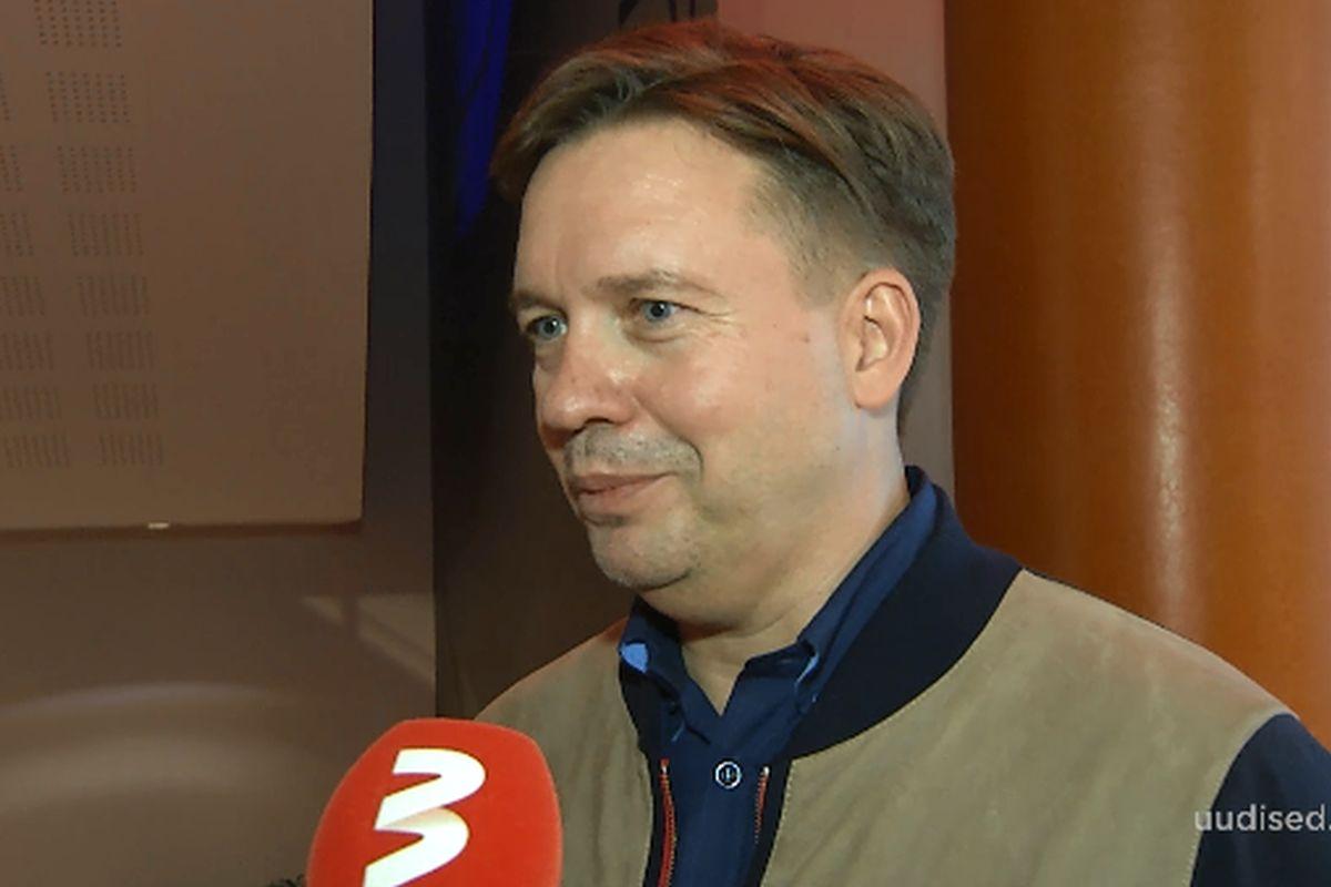 VIDEO I Näosaate peaprodutsent Kaupo Karelson: Madise puhul võitis esitus!