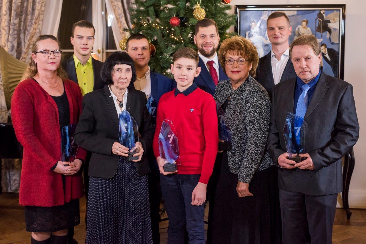 TV3 jõulud: lustlik kokasaade, heategevus, Eestimaa kangelased ja parimad filmid!