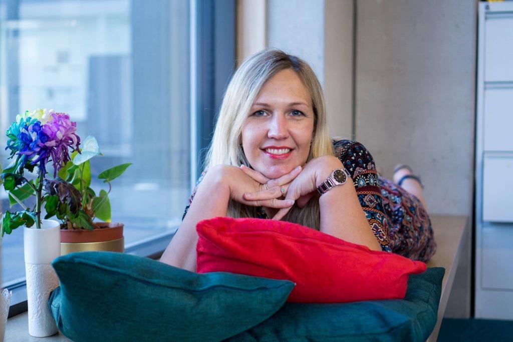 Kristina Ruder 2