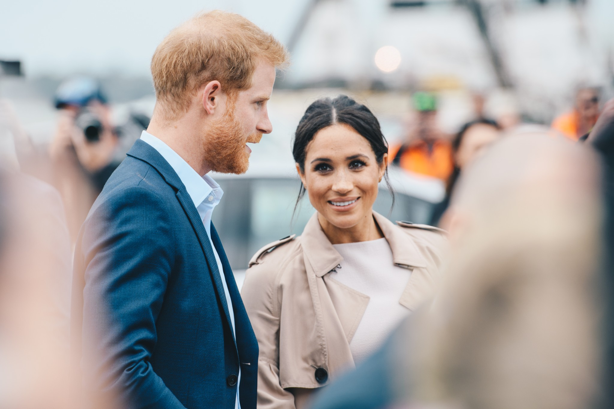 Print Harry ja Meghan, Duchess of Sussex (Foto Shutterstock) (1)