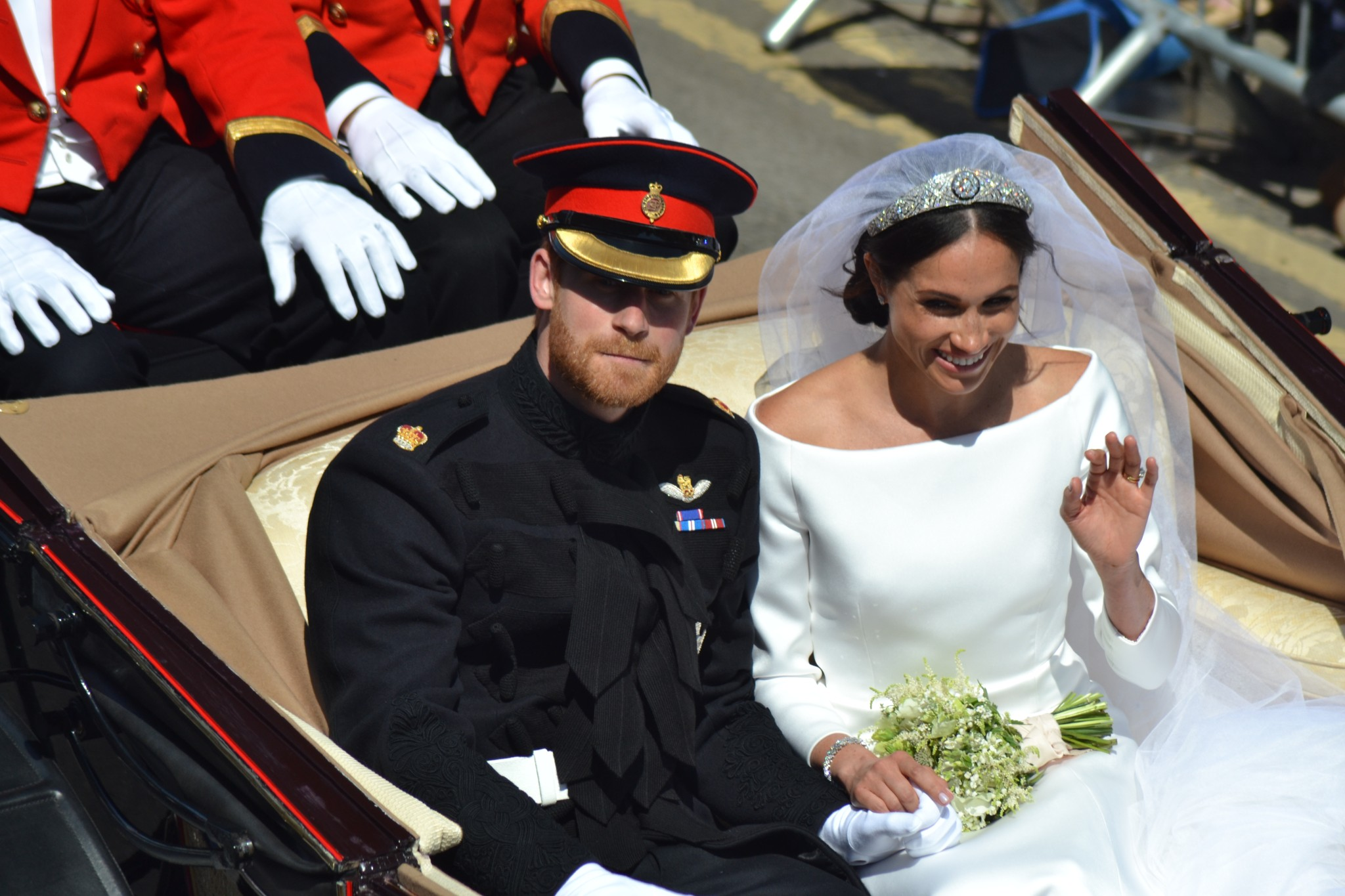 Print Harry ja Meghan, Duchess of Sussex (Foto Shutterstock) (3)