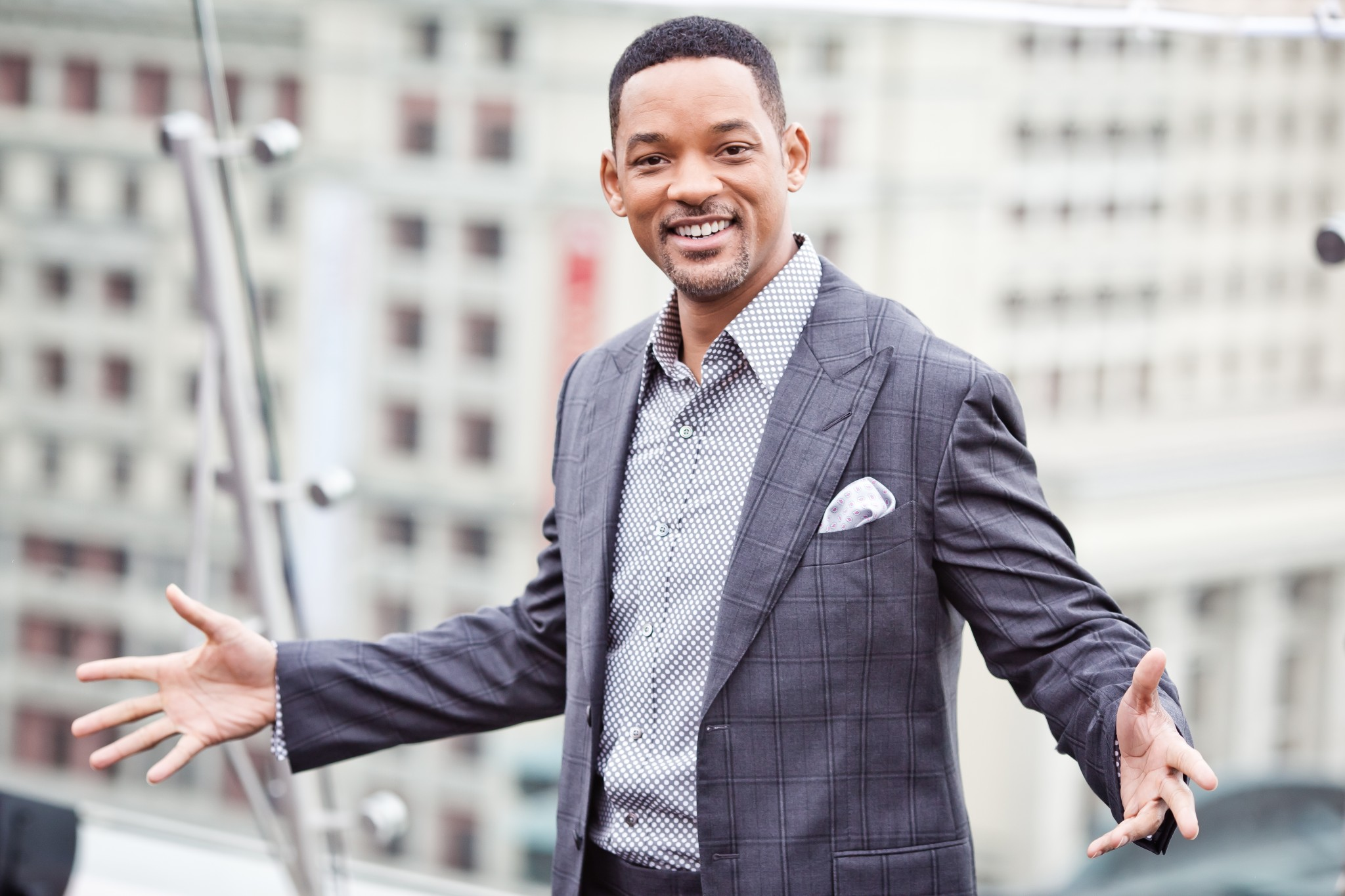 Will Smith (Foto Shutterstock) 2