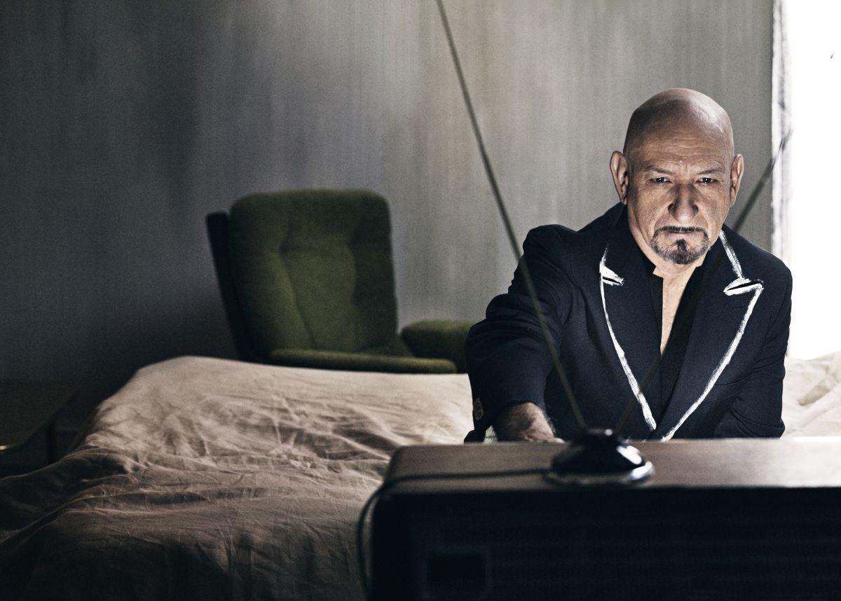 Rokimees Bryan Adams tõi Eestisse fotonäituse