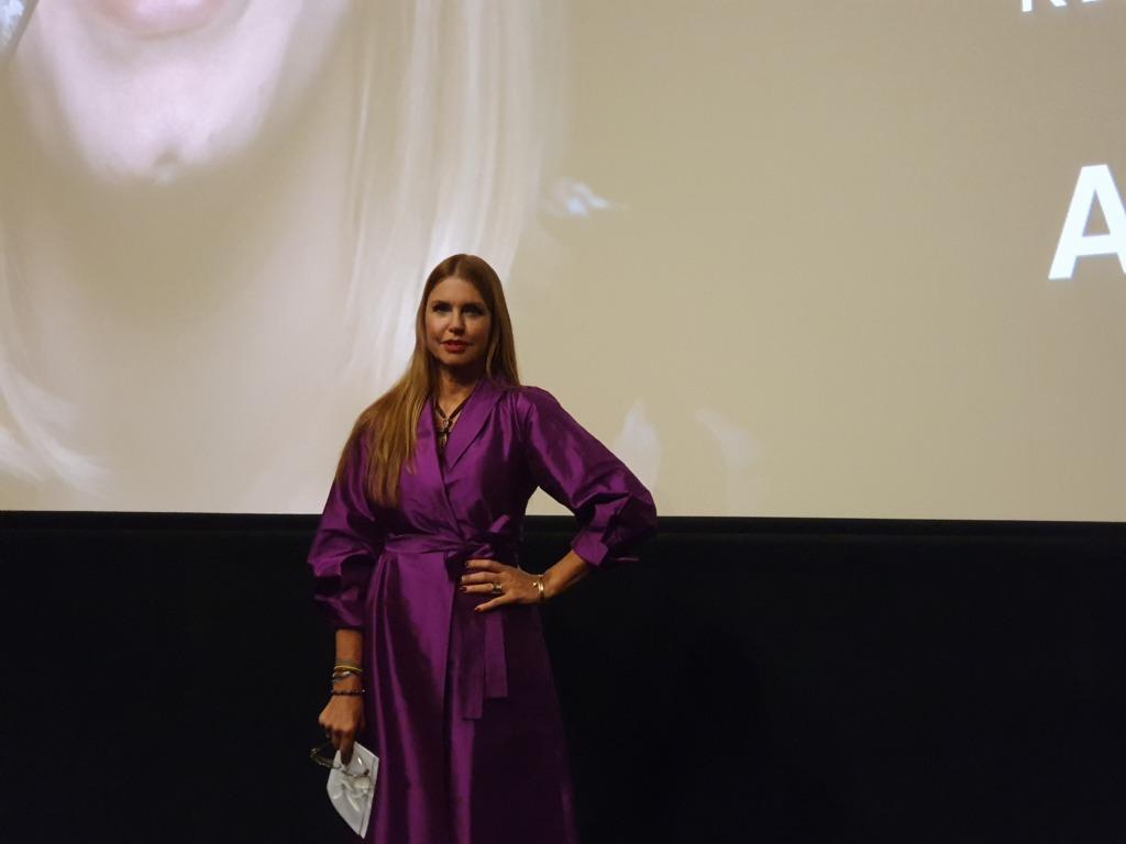 Filmi Naine esilinastus (19)