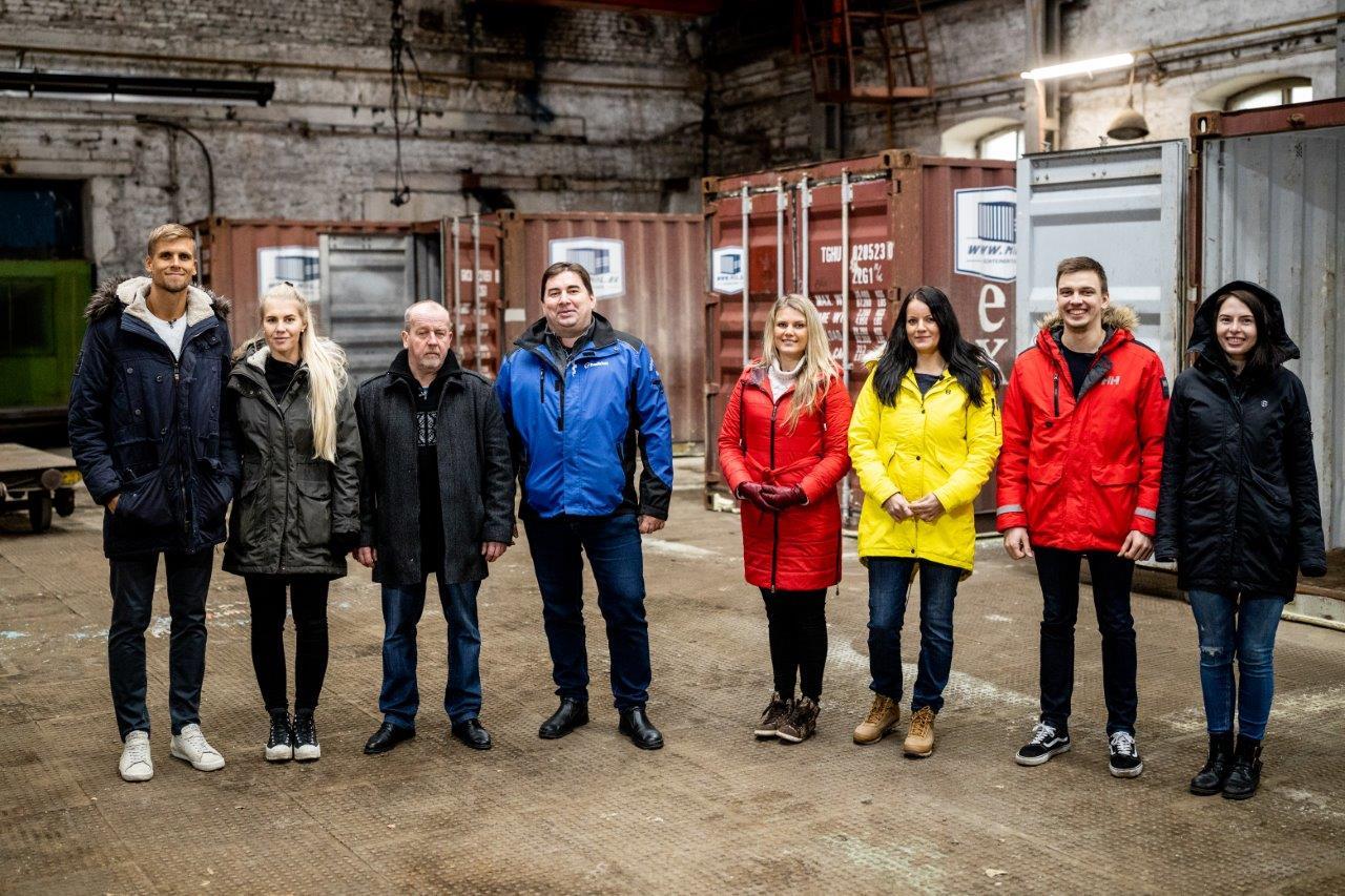Naabrist parem osalejad 2020 TV3