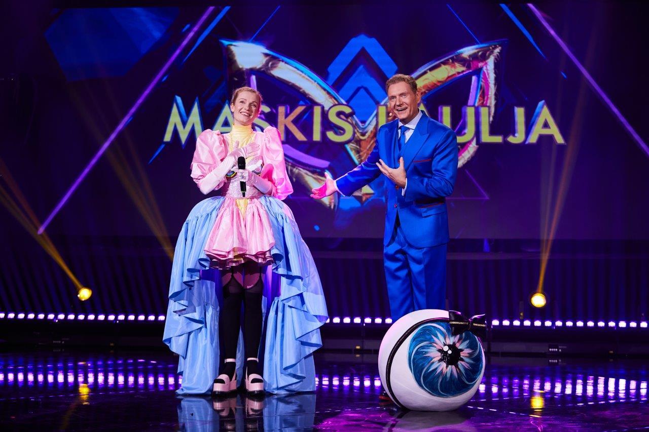 OLE TEADLIK I TV3 otseprogrammi saab tänasest tasuta vaadata Eesti suurimas videoportaalis TV3 Play igal ajal, igast seadmest ja igal pool