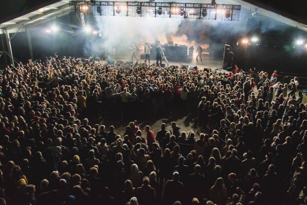 OSALE FESTIVALIL I Intsikurmu Festival avaldas Telefestival 2020 programmi
