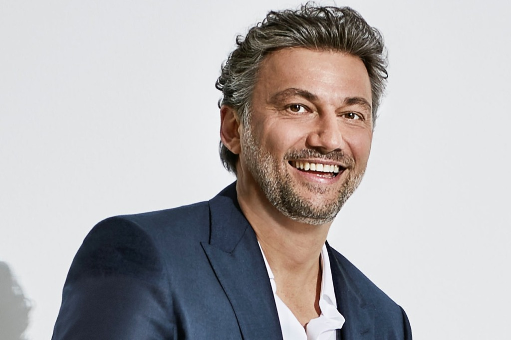 Jonas Kaufmann, Studio Session 2019