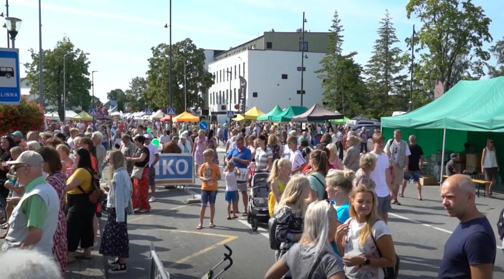 VIDEO I Rapla Melu toimus tänavu juba 12. korda