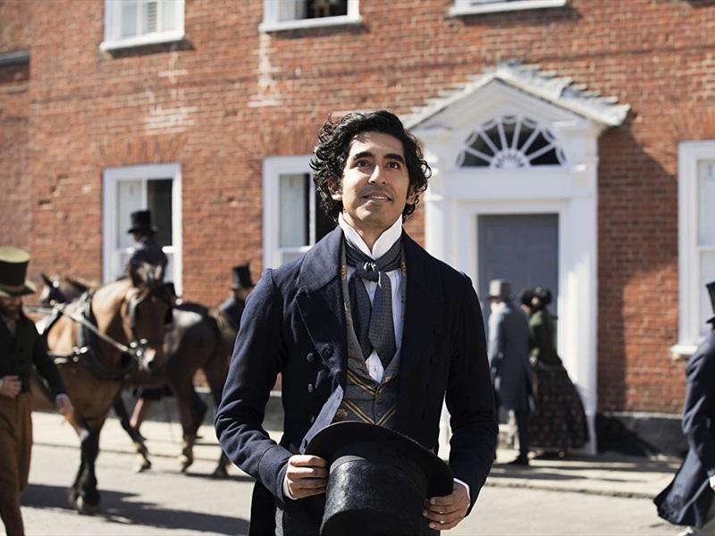 David Copperfieldi isiklik elulugu (1)