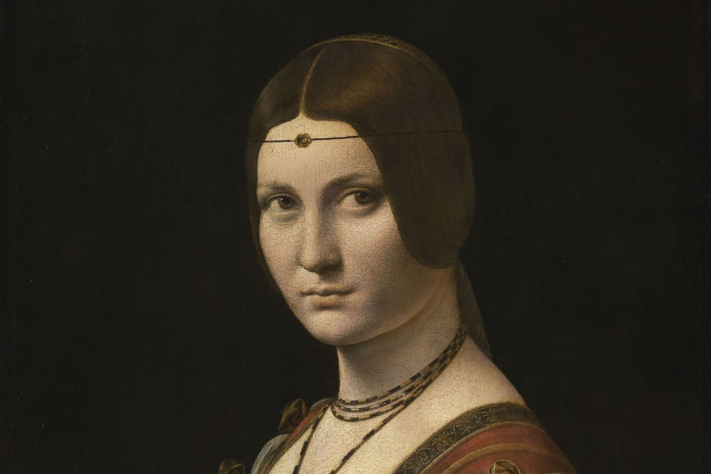 Leonardo da Vinci näitus suurel kinoekraanil! (3) 2