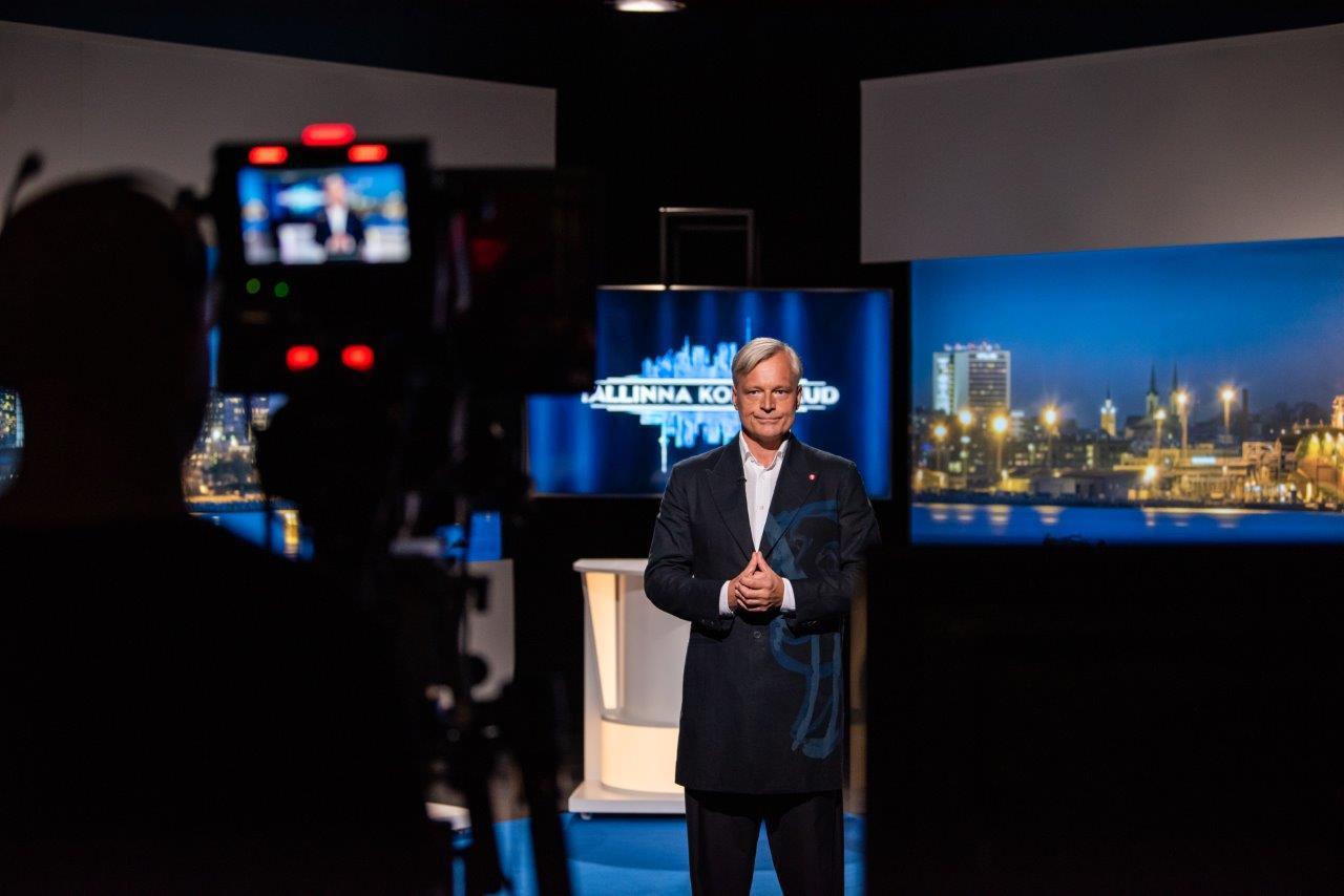 Neeme Raud Tallinna kodanikud_TV3 otsesaade