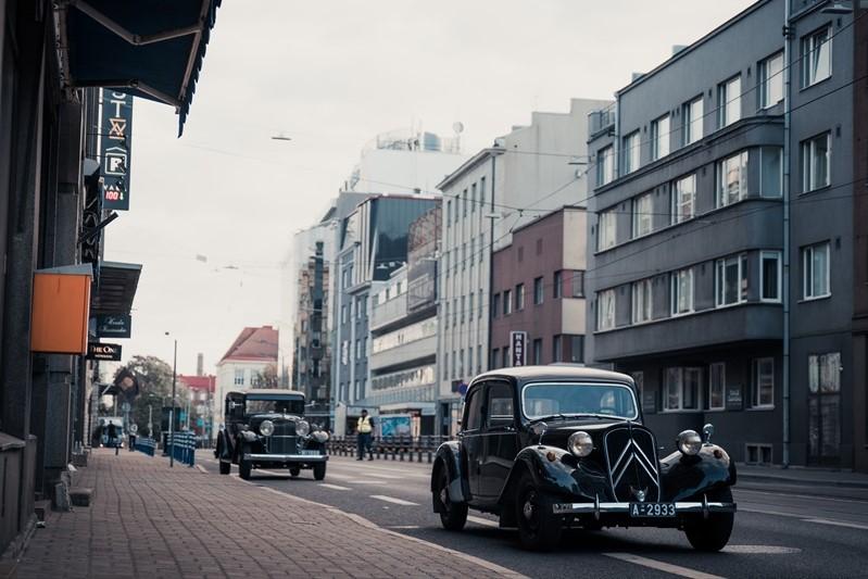"""FORUM CINEMAS I Kino Eksklusiiv üritusel näidatakse Eesti filmi """"O2"""""""