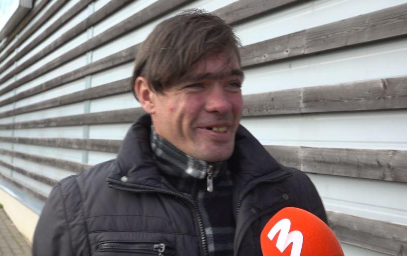 Kehra kohalik tilliostja_Margatud Eestis