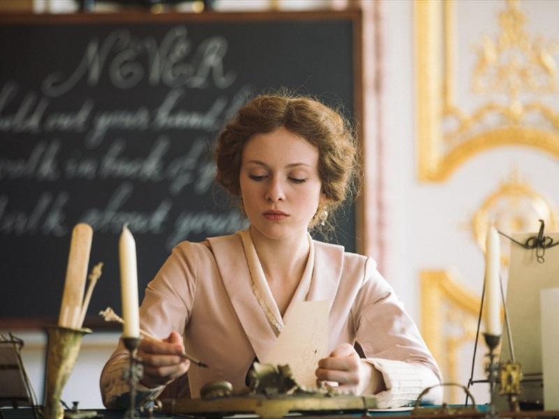 """FORUM CINEMAS I Romantiline film """"Hõbedased uisud"""" näitab, et õnne poole tuleb pürgida vahendeid valimata"""