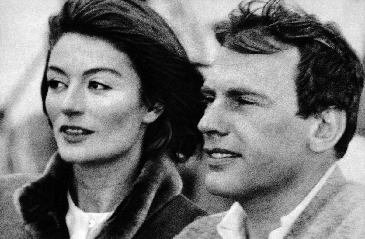 """Artises näeb näitust """"Prantsuse kinolegendid"""", mille äratab ellu Prantsuse kinoklassika nädalalõpp"""