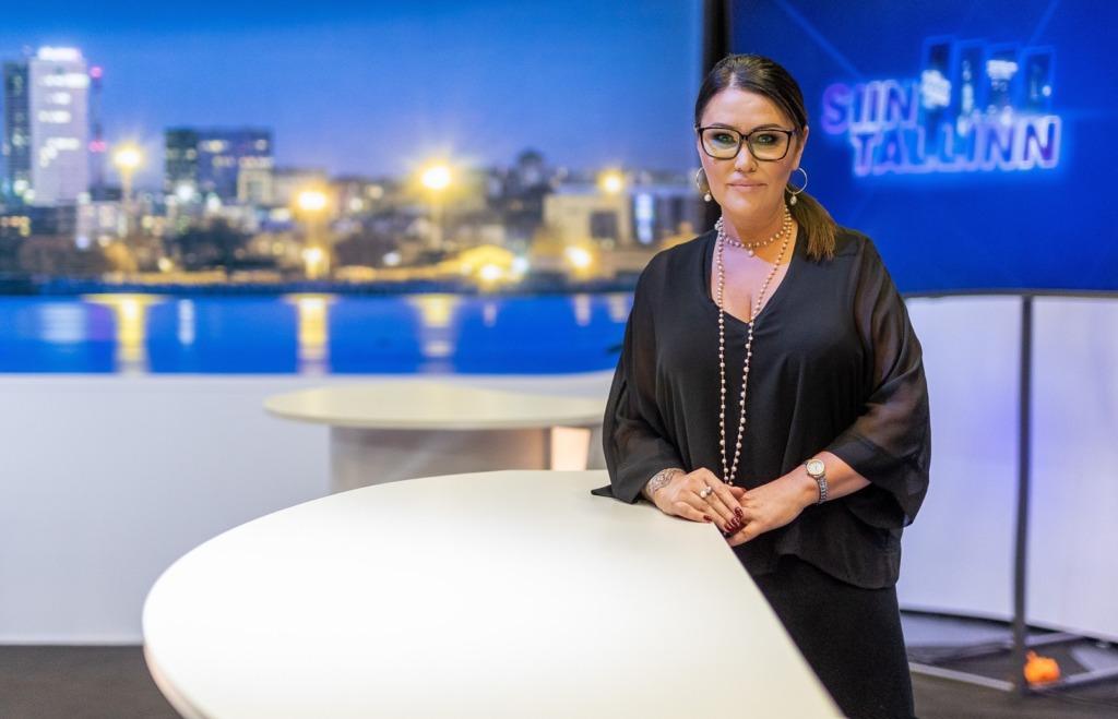"""Kanal 11 otsesaates """"Siin Tallinn"""" on teemaks südalinna ees ootavad suured muutused"""