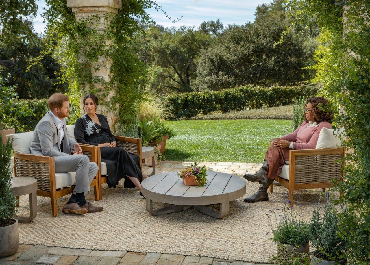 VAATA VIDEOT I Homme avaneb TV3 vaatajatele eksklusiivne võimalus näha intervjuud Meghani ja prints Harryga