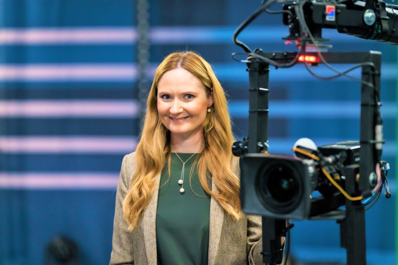 TV3 Grupp Eesti tegevjuht Signe Suur