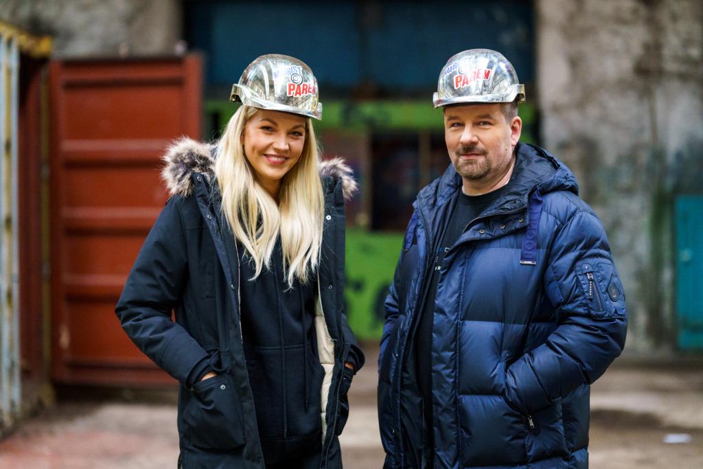 TV3 Naabrist parem_saatejuhid Keili Sukijainen ja Alari Kivisaar_TV3