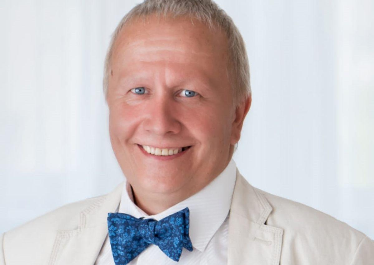 """ELU KUTSE I Toomas Lunge alustab täna autorisaatega """"Elu kutse"""""""