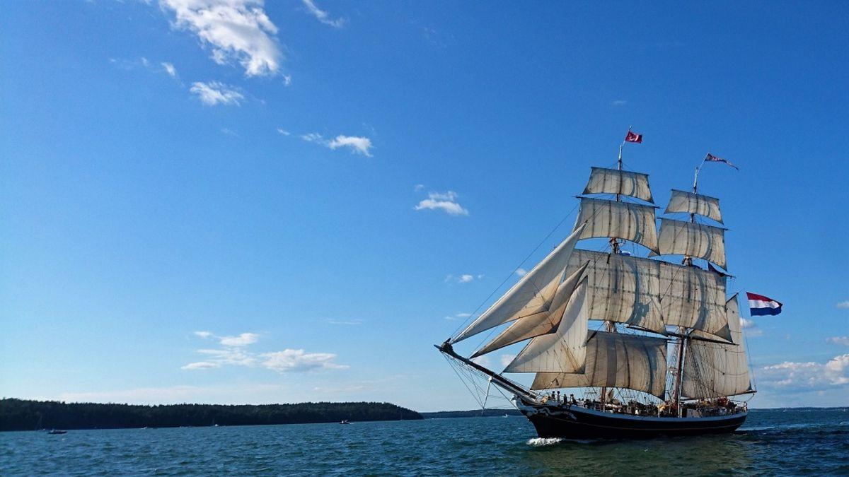 Tallinn korraldab juulis viies sadamas vahva tasuta merepeo