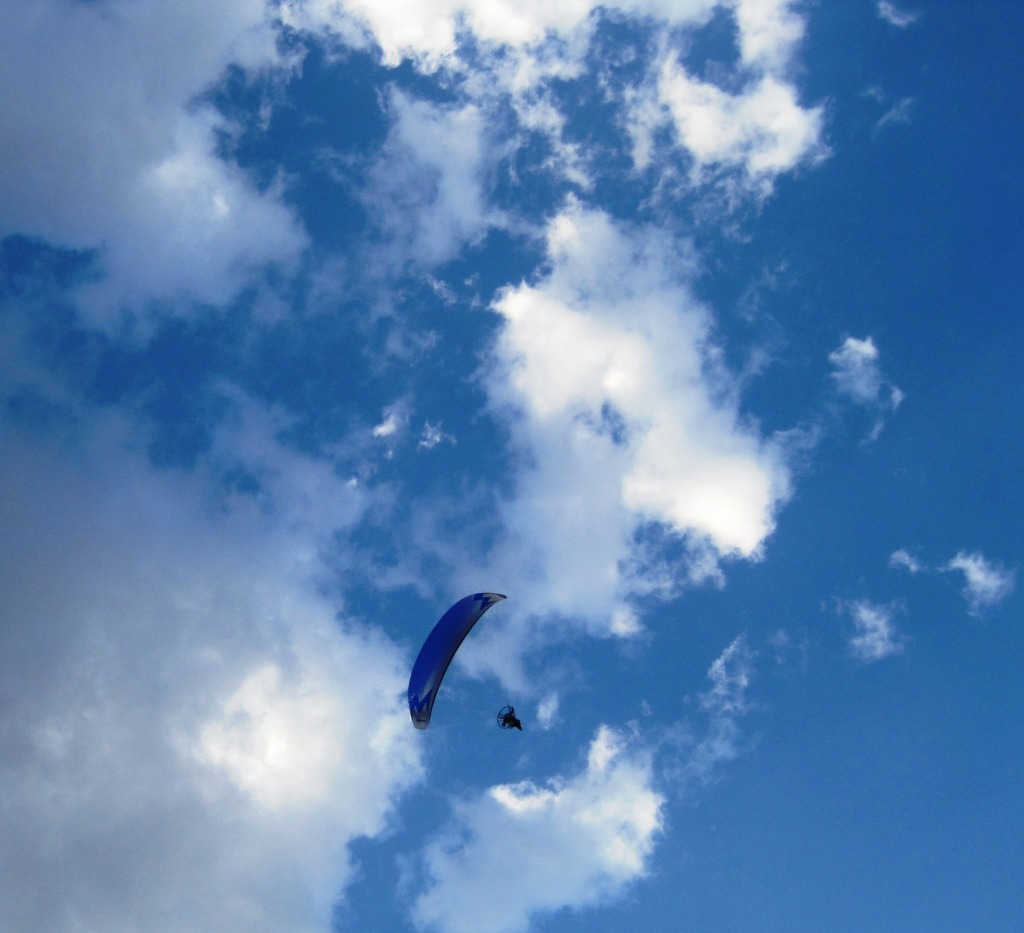 parachute.pixabay