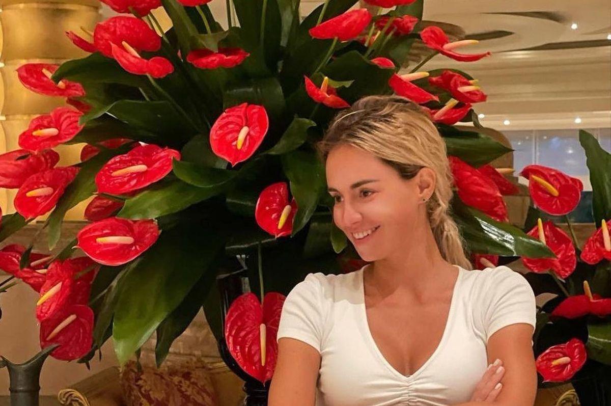 Darja Karpina