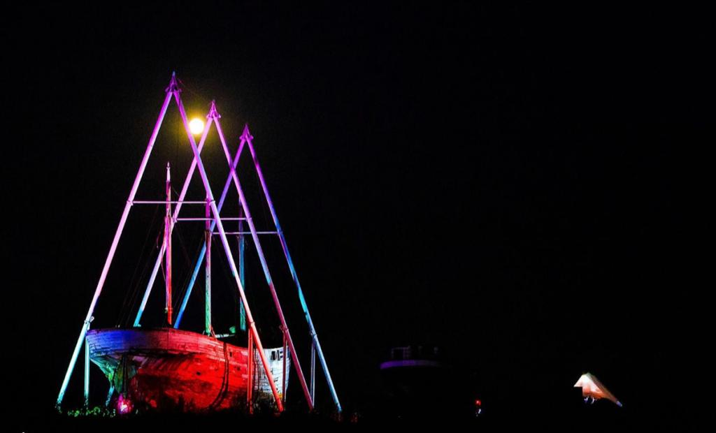 Hiiumaal on kahel järgneval nädalal rekordiliselt festivale ja suvesündmusi