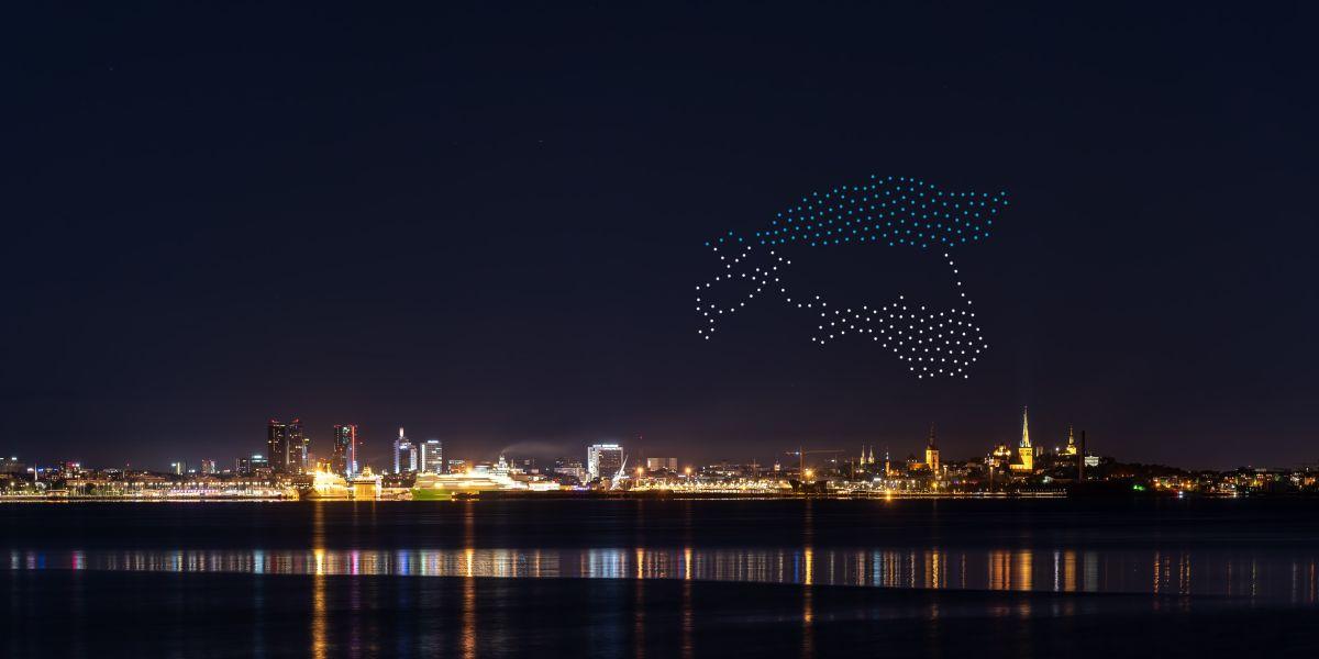 Tallinn Drone Show